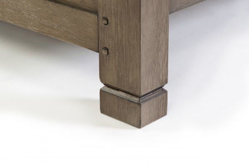 Picture of TUCKER KING PANEL BED