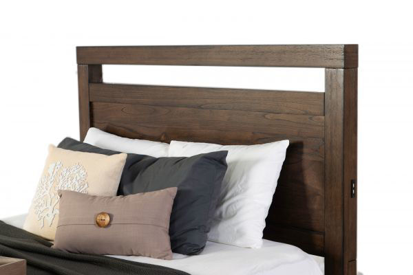 Picture of MODERN LOFT QUEEN BED