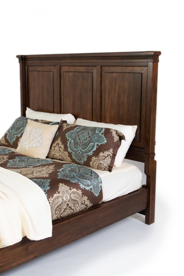 Picture of THORNTON KING STORAGE BED