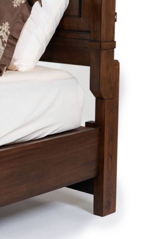 Picture of THORNTON QUEEN STORAGE BED