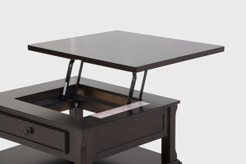 Picture of PORTER LIFTTOP COCKTAIL TABLE