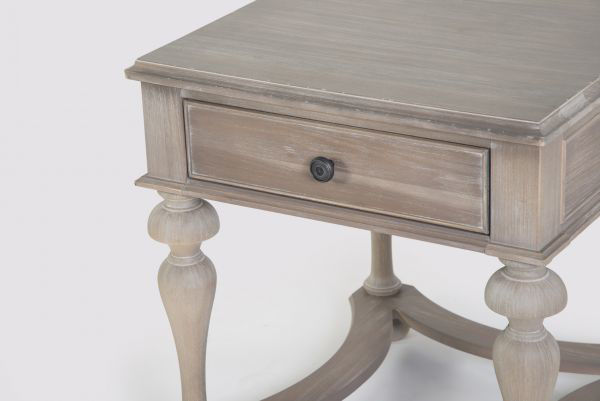 Picture of ANDOVER END TABLE