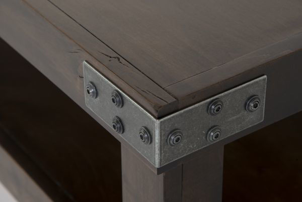 Picture of INDUSTRIAL COCKTAIL TABLE