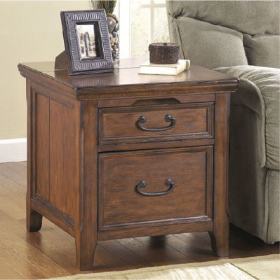 Picture for category End Tables