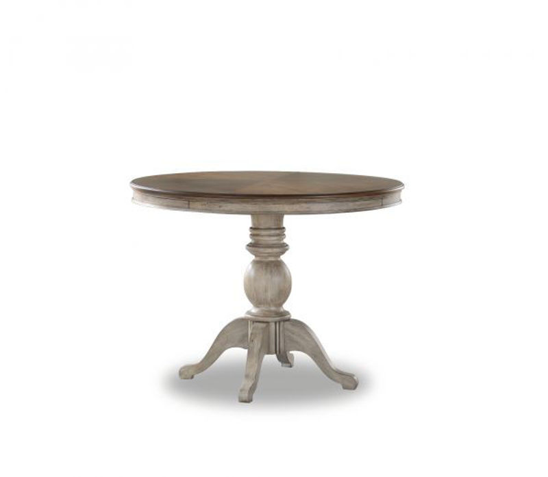 Picture of PLYMOUTH ROUND COUNTER TABLE
