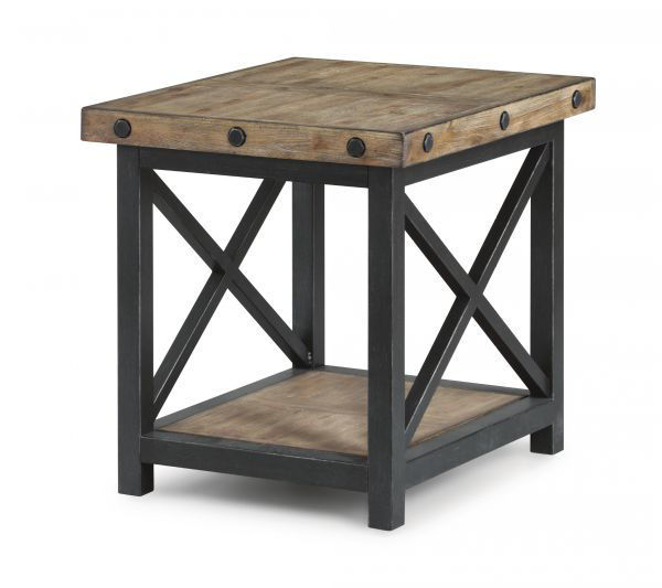 Picture of CARPENTER END TABLE