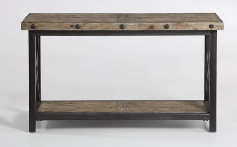 Picture of CARPENTER SOFA TABLE