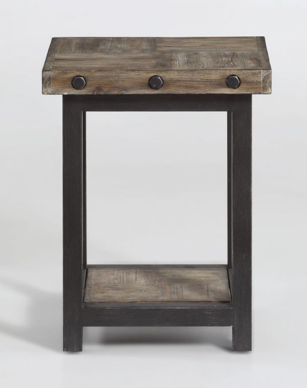 Picture of CARPENTER CHAIRSIDE TABLE