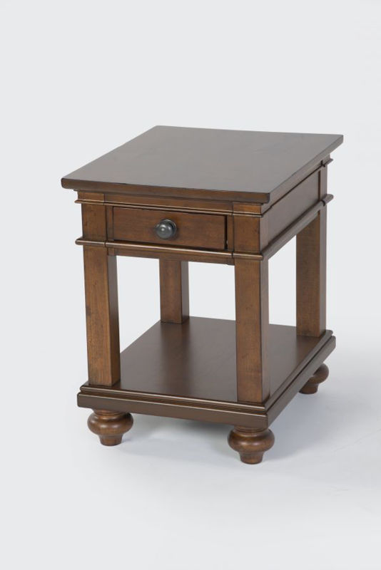 Picture of OXFORD COCKTAIL TABLE