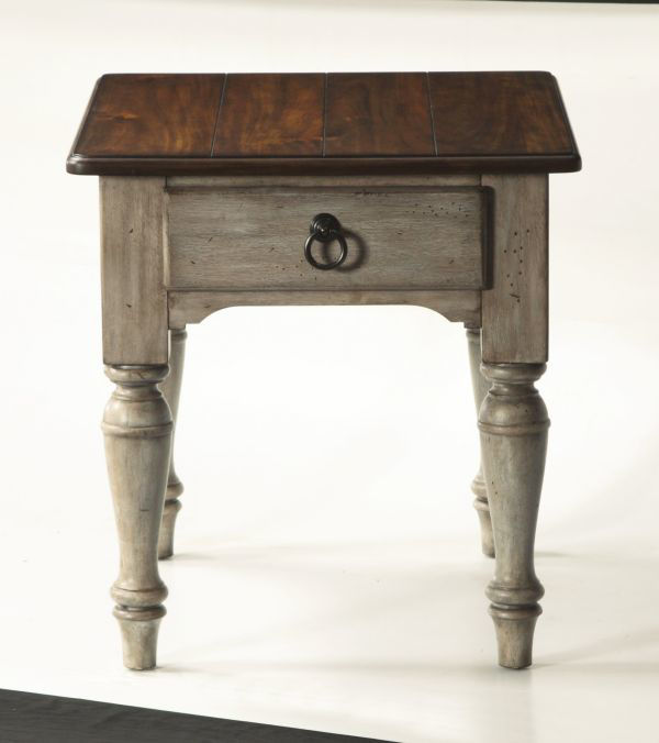 Picture of PLYMOUTH COCKTAIL TABLE