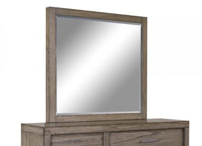 Picture of MODERN LOFT MIRROR