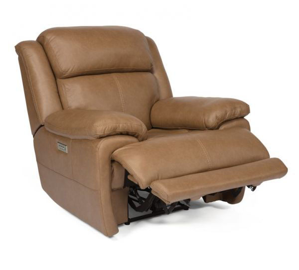 Picture of ELIJAH LEATHER POWER RECLINER