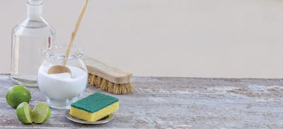 Spring  House Cleaning Checklist