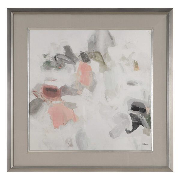 Picture of CONUNDRUMS FRAMED PRINT