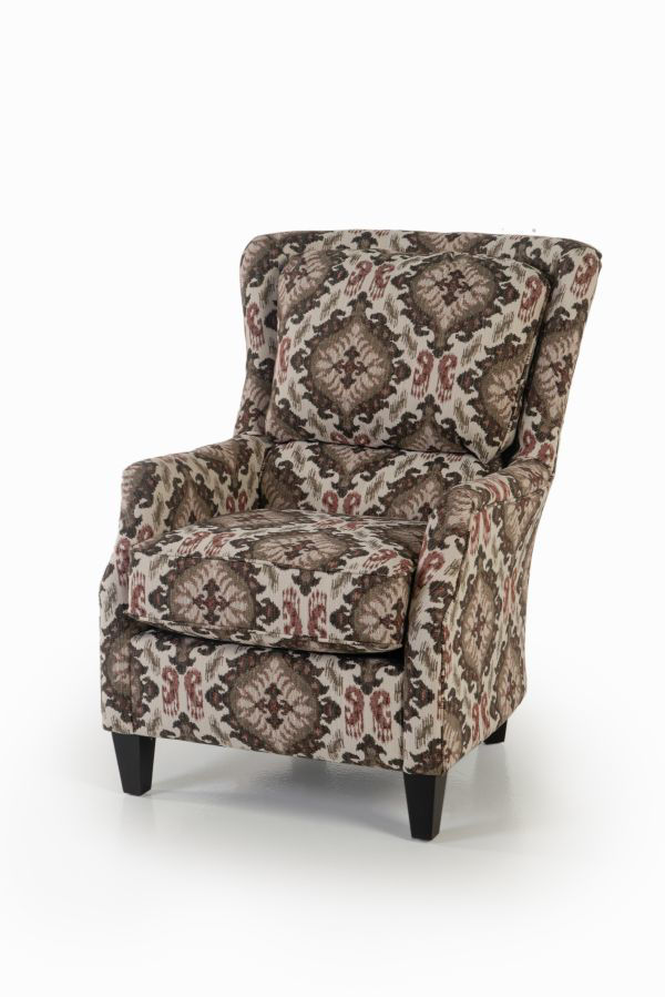 Picture of INGRID UPHOLSTERED CHAIR