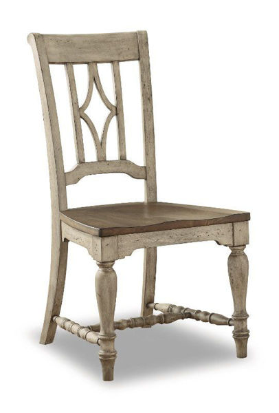 Picture of PLYMOUTH DINING CHAIR