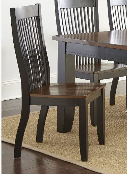 Picture of LAWTON SIDE CHAIR