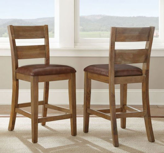Picture of CAMBREY COUNTER HEIGHT CHAIR