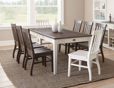 Picture of CAYLA DINING TABLE