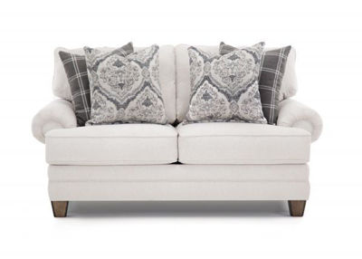Picture of WALDEN UPHOSTERED LOVESEAT
