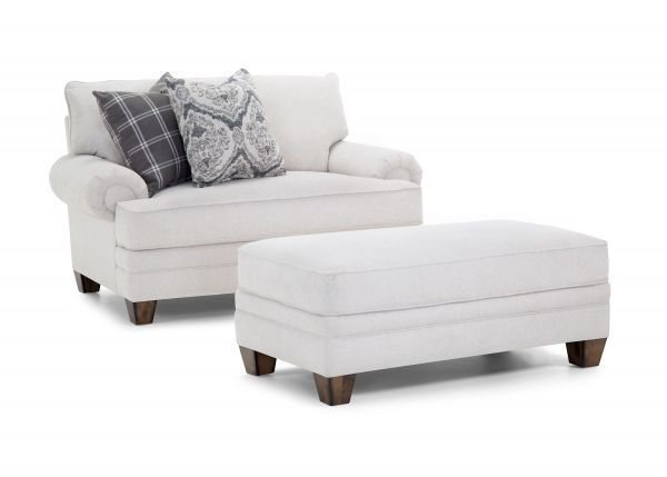 Picture of WALDEN UPHOLSTERED CHAIRHALF
