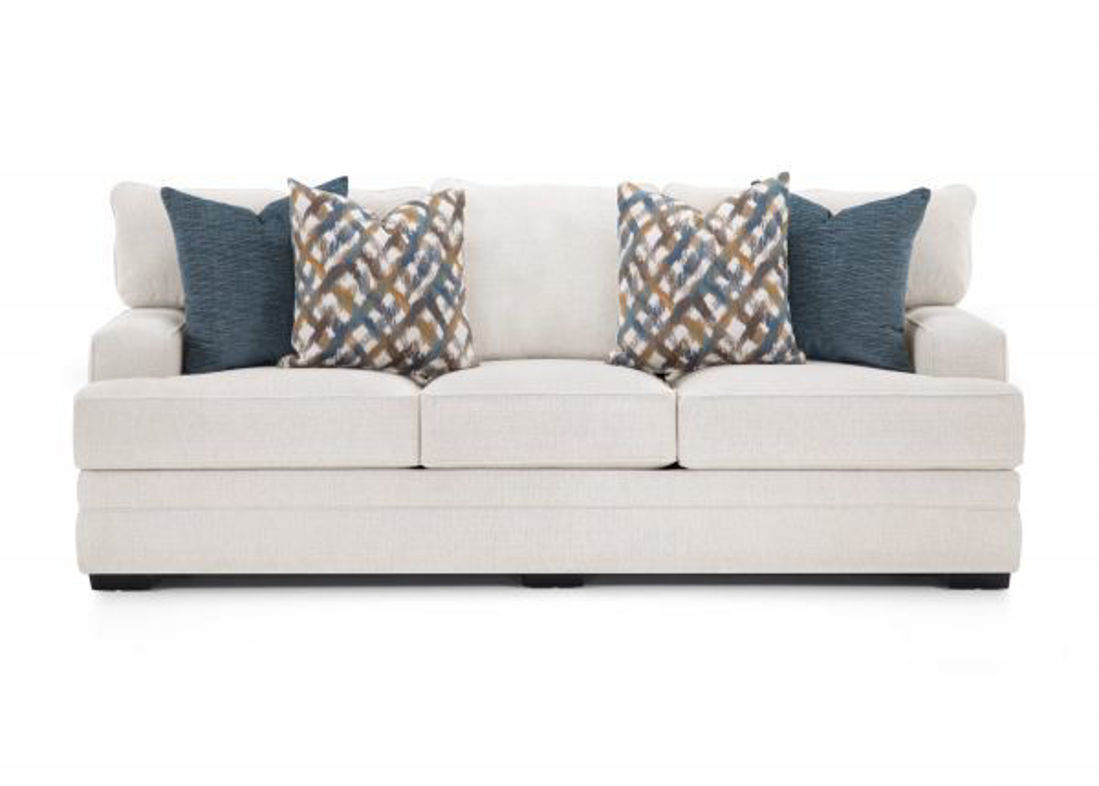 Picture of ROWAN UPHOLSTERED SOFA