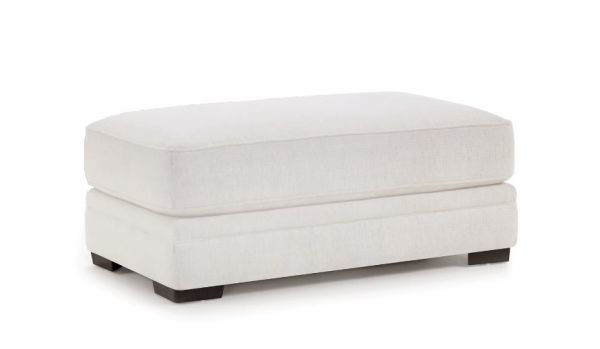 Picture of ROWAN UPHOLSTERED OTTOMAN