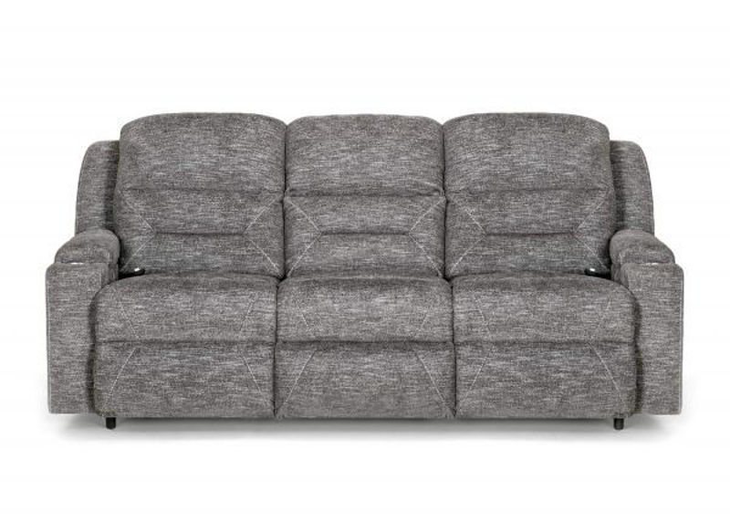 Picture of BEACON TRIPLE POWER RECLINING SOFA