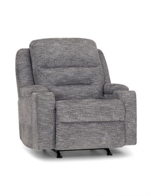 Picture of BEACON TRIPLE POWER ROCKER RECLINER