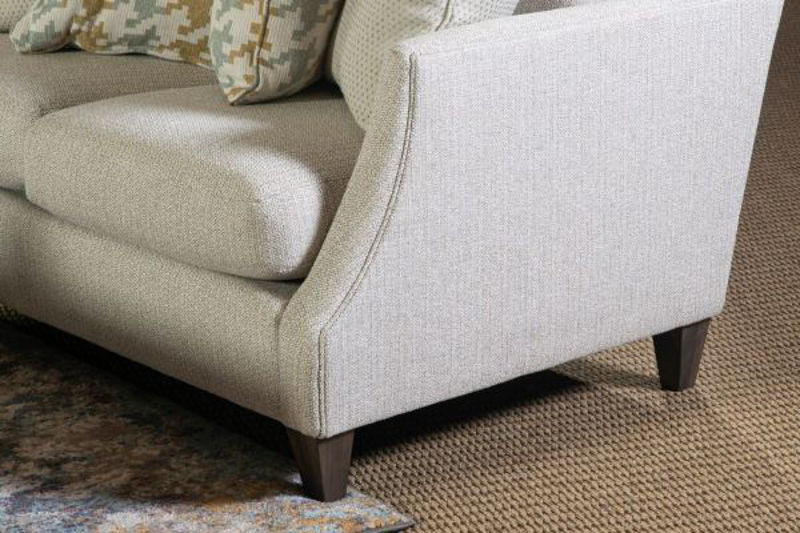 Picture of TWINE AND TWIG SHELLS UPHOLSTERED LIVINGROOM SET