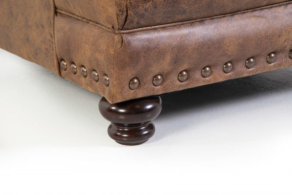 Picture of SHERIDAN UPHOLSTERED CHAIRHALF