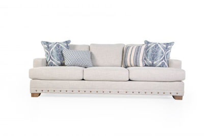 Picture of SIGNAL UPHOLSTERED SOFA