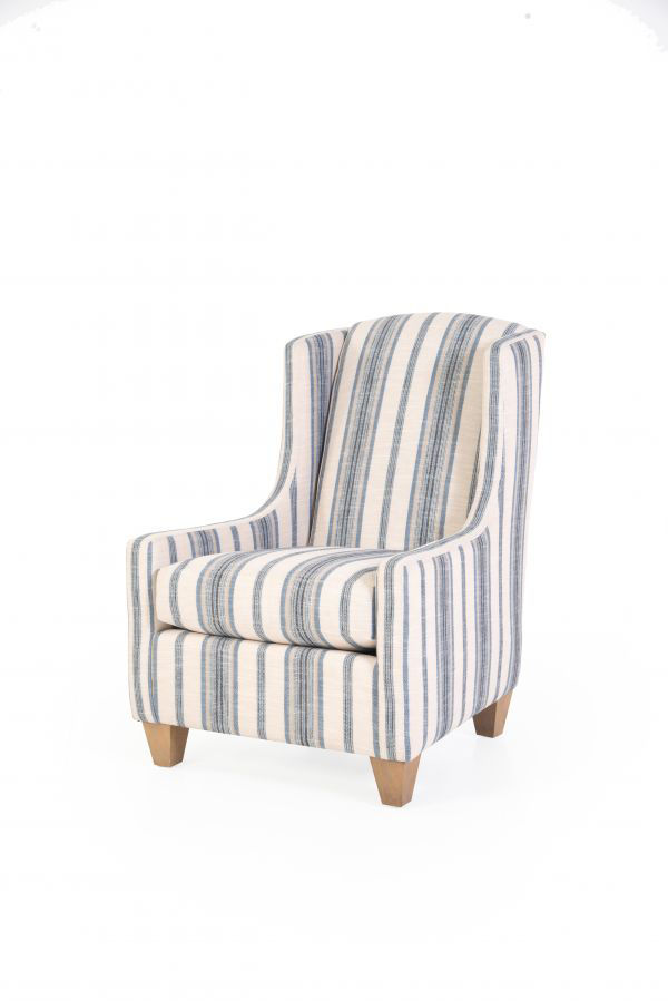 Picture of SIGNAL UPHOLSTERED ACCENT CHAIR