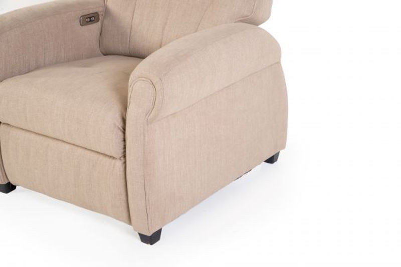 Picture of ALDRIN UPHOLSTERED POWER RECLINER