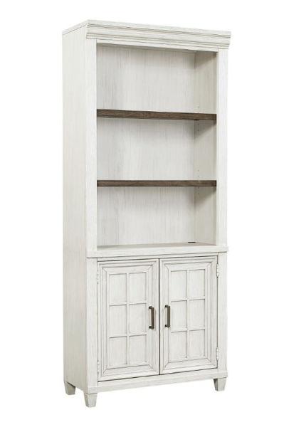 Picture of CARAWAY DOOR BOOKCASE