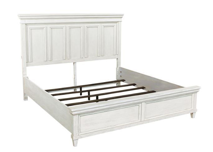 Picture of CARAWAY KING PANEL BED