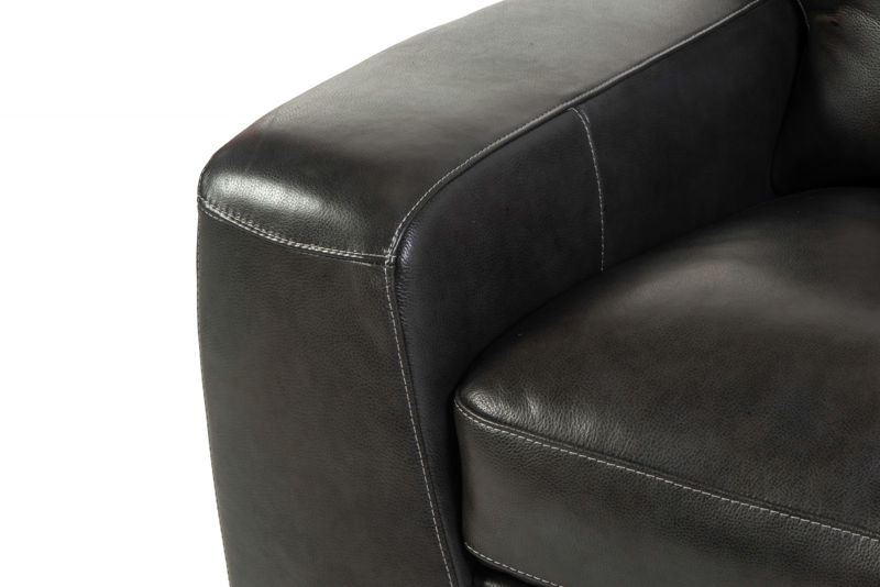 Picture of ALPHA LEATHER CHAIR