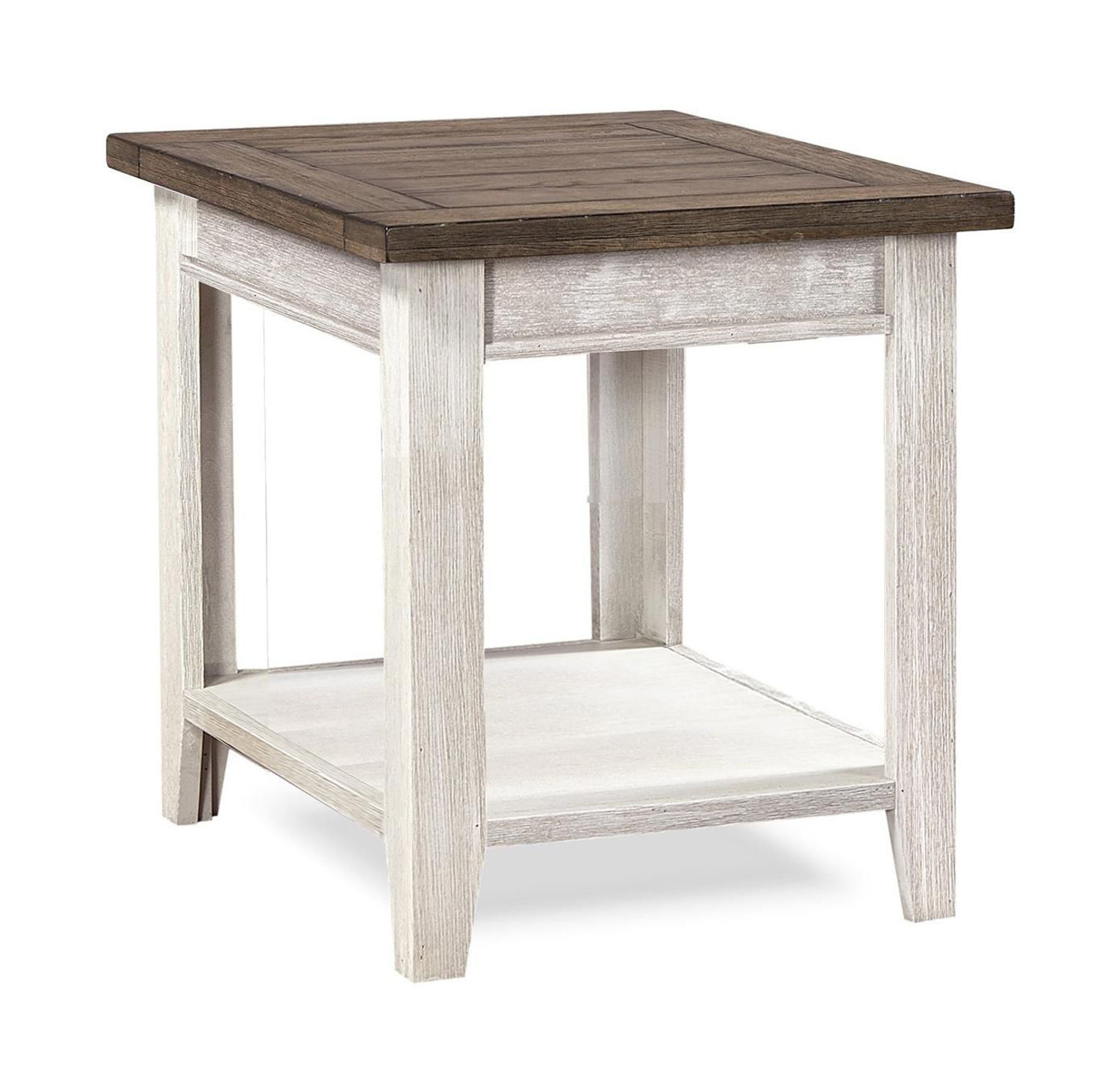 Picture of EASTPORT END TABLE
