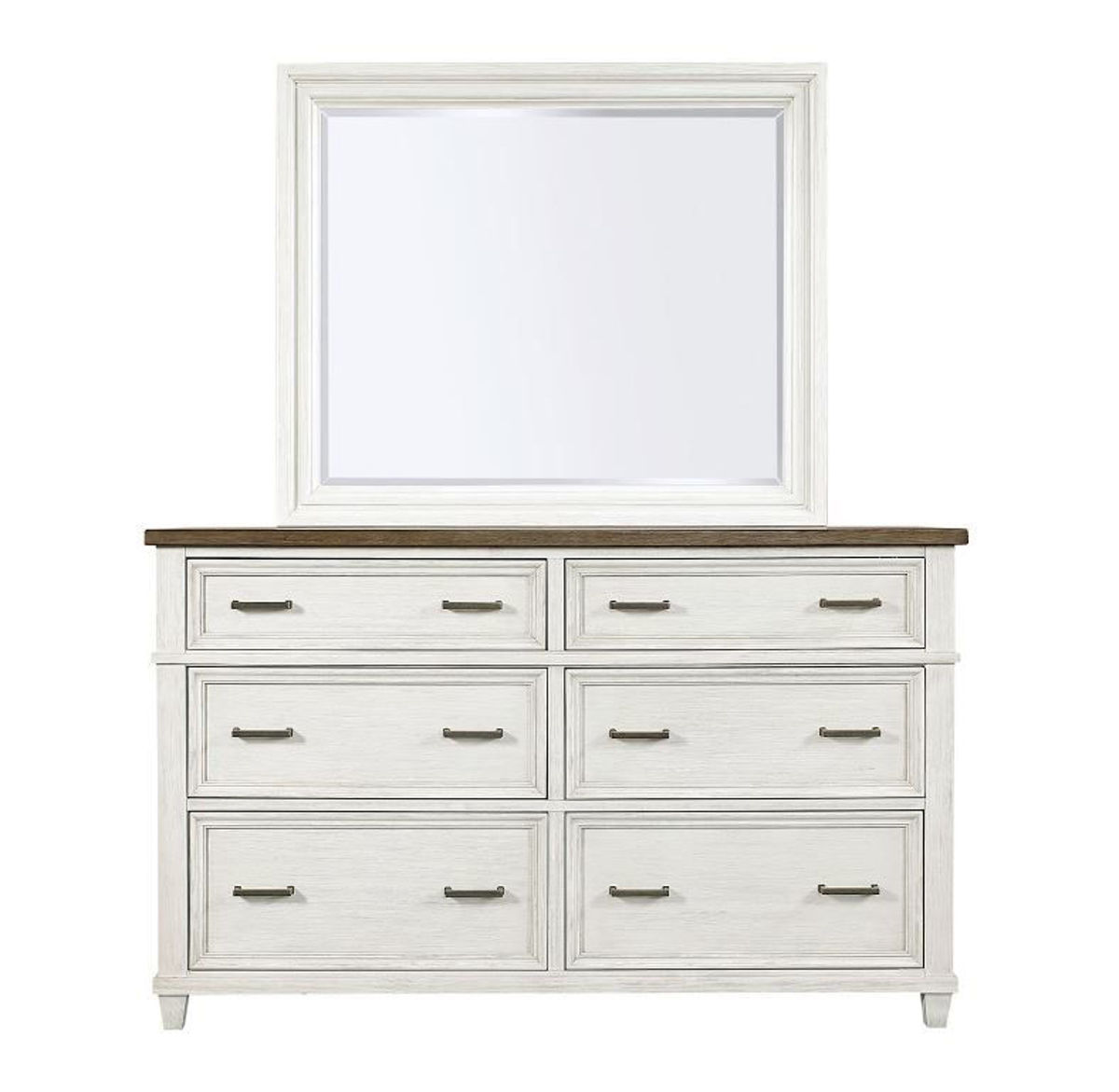 Picture of CARAWAY DRESSER