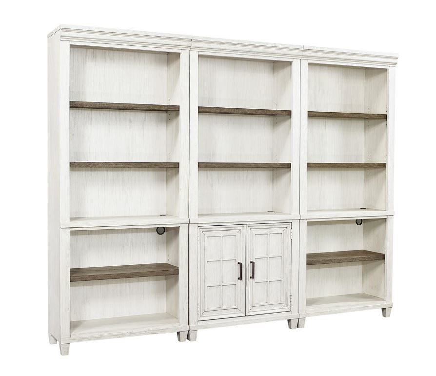 Picture of CARAWAY OPEN BOOKCASE
