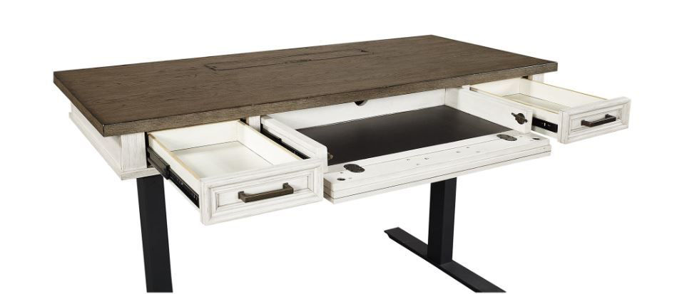 """Picture of CARAWAY 60"""" LIFT DESK"""