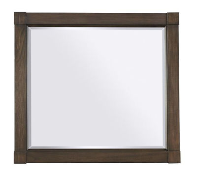 Picture of EASTON LANDSCAPE MIRROR