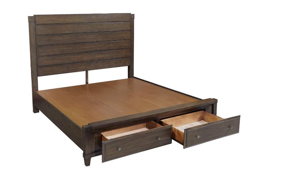 Picture of EASTON QUEEN STORAGE BED
