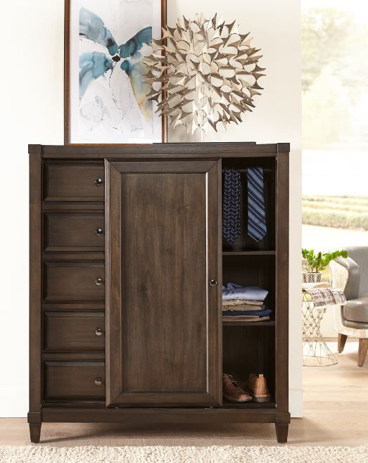 Picture of EASTON SLIDING DOOR CHEST