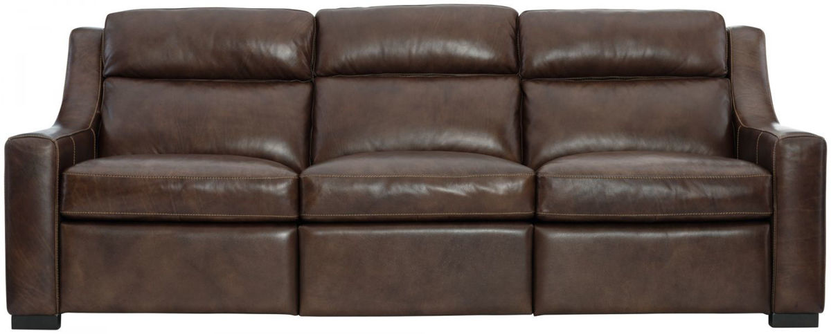 Picture of GERMAIN ALL LEATHER POWER RECLINING SET