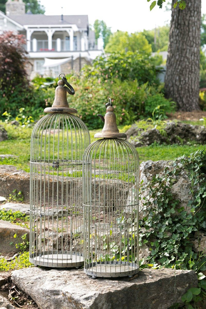Picture of LENORE BIRD CAGES