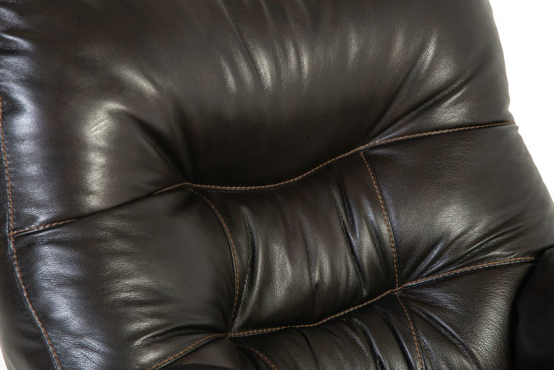 Picture of TRILOGY LEATHER RECLINER