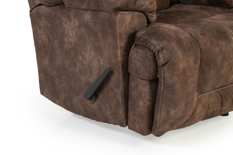 Picture of CEO FABRIC ROCKER RECLINER