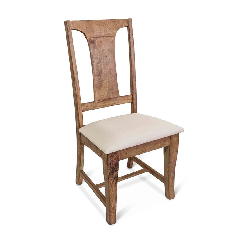 Picture of CORDOBA SOLID WOOD SIDE CHAIR