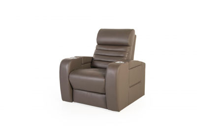 Picture of CATALINA LEATHER POWER RECLINER